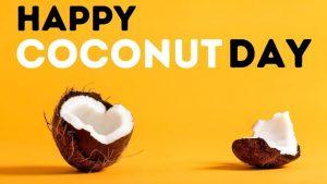 World Coconut Day