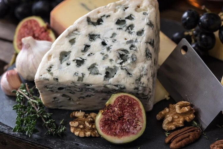 National Moldy Cheese Day – October 9, 2021