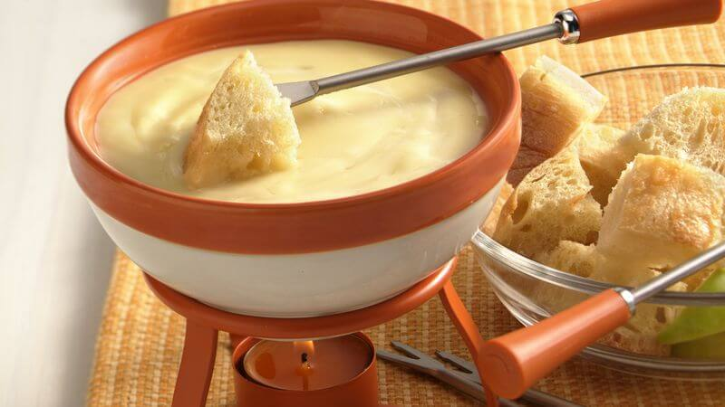 National Cheese Fondue Day – April 11, 2021