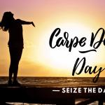 National Carpe Diem Day