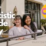 Autistic Pride Day