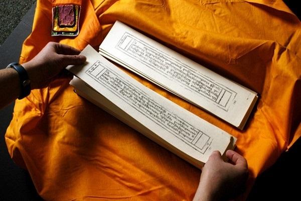 Days of the Week in Tibetan